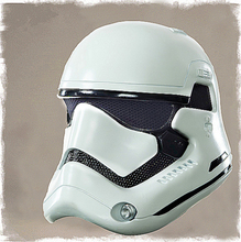 Stormtrooper Helmet Star Wars Helmet mask Darth Vader Helmet Costume masquerade fun party halloween Carnaval Costume men cosplay