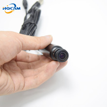 "HQCAM Mini Bullet CAMERA 1/3"" Sony CCD 420TVL Security mini Camera MINI CCD CAMERA 1.45mm fish eye wide Angle lens 200 degrees"