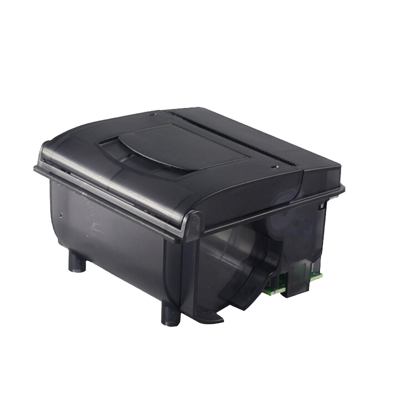 58MM Embedded print module JP-ELM205-CH  Panel thermal  printer Compatible with the APS ELM205 - CH<br>