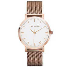 2017 Top Brand Luxury Watch Quartz Women Stainless Steel Dress Women Watches Reloj Mujer Feminino Popular Clock Hot