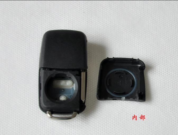 New VW Flip remote key shell 2 Button (5)1