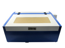 high quality 50W tube laser engraving machine LY laser 3040 co2 laser cutter with rotary axis