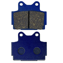 For YAMAHA XJR 400 XJR400 Brembo caliper 95-99 SRX 600 SRX600 (3SX) 90-91 XJ 600 S Diversion 92-03 Motorcycle Brake Pads Rear(China)