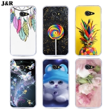 "Casos de telefone Para Sony M2 Case For Sony Xperia M2 Do Aqua 4.8 ""Back Covers Para Sony Xperia M2 S50H d2302 D2303 Funda Pintura(China)"