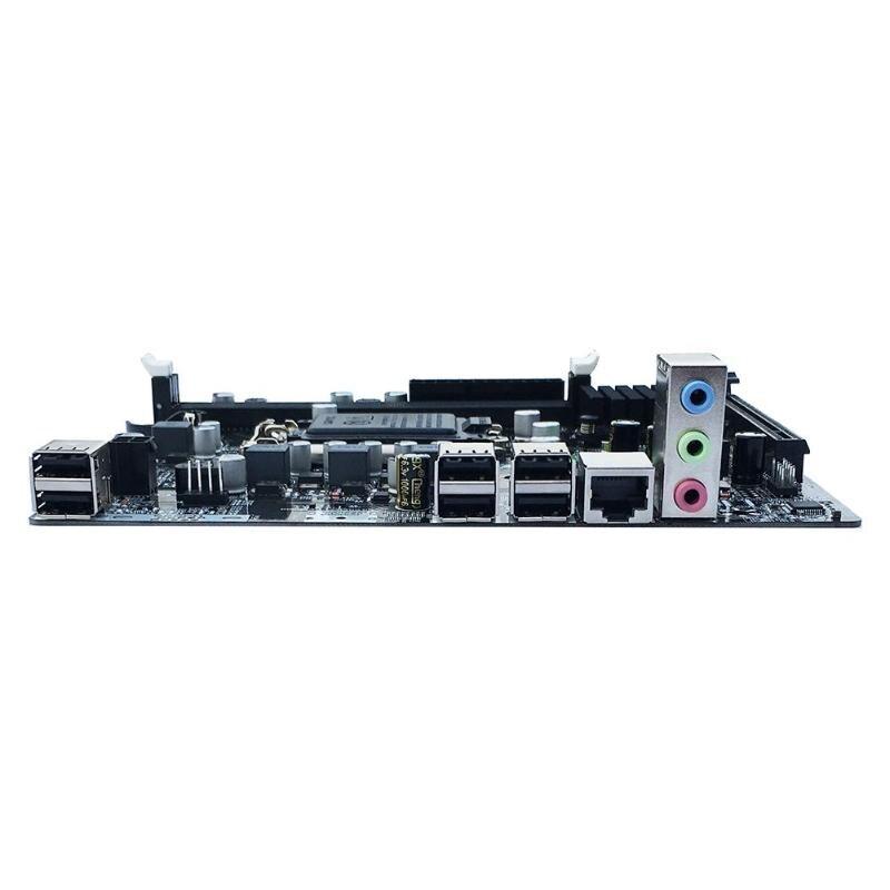 Интернет магазин товары для всей семьи HTB1mzD6aozrK1RjSspmq6AOdFXar VAKIND P67 PC LGA1155 материнская плата настольного компьютера DDR3 платы заменены H61 B75 материнская плата