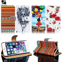 TAOYUNXI Phone Cases For Apple iPod Touch 5 5th 5G 6 6th Touch5 Touch6 PU Leather Flip Housing Bag Cover Wallet Card Slot Case