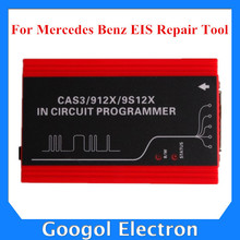 For MERCEDES BENZ EIS Repair Tool EIS for MERCEDES EIS for BENZ Key Programmer CAS/912X/9S12X IN CIRCUIT Programmer Repair