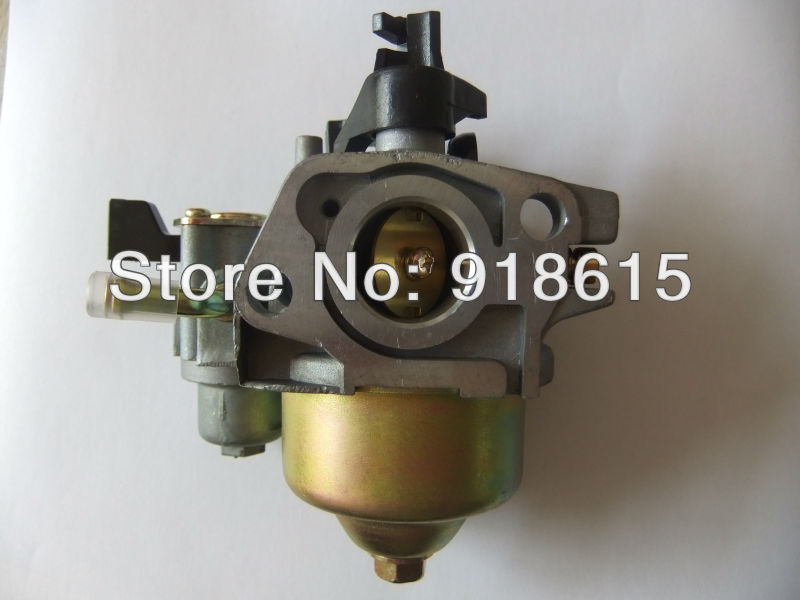 free shipping Carburetor for lawn mower HRJ216 HRJ195  GXV160 engine spare parts replacement <br>