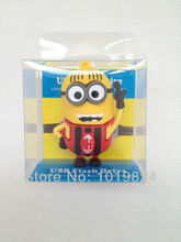 !Nice memory card  16GB 32GB 64GB Yellow Man red football shirt Despicable USB 2.0 Memory Flash Stick Pen Thumb Drive SHN3