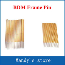 BDM Frame Pin use for fgtech and bdm testing jig include big 20pcs BDM pin and small 20pcs BDM pin