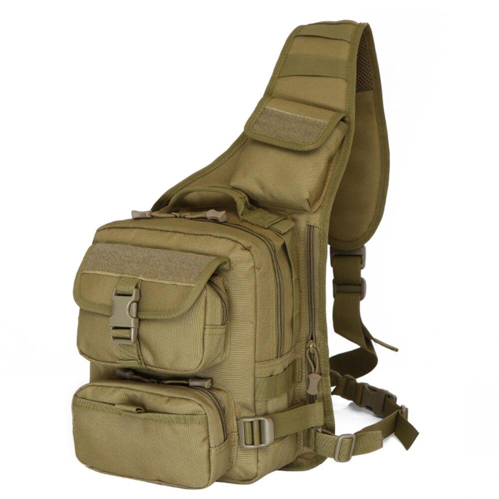 Men Durable Nylon Military Knapsack Shoulder Messenger Bag High Capacity Travel Male Cross Body Bags Day Sling Chest Back Pack<br><br>Aliexpress