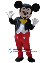 High quality 2016 adult size New mouse mascot costume minnie mouse costume mouse Costumes