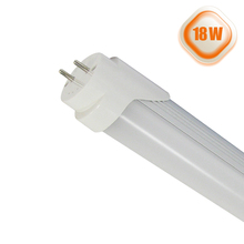 LED garage ceiling tube light office T8 tube lamp ceiling lighting tube 18w with high lumen excellent quality