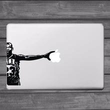 "AIR jordan Laptop Sticker MacBook Decal Air/Pro/Retina 11"" 12"" 13"" Computer Mac Cool skin notebook"