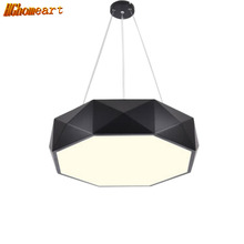 HGHomeart Kids Room LED Chandeliers  Creative Simplicity Lustre Design Chandelier Lamp Lighting  Decoration  Luster Moderno