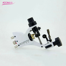 New rotary tattoo machine Stigma Bizarre V2 blue high quality tattoo machines free shipping 1001313