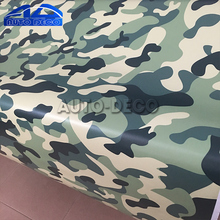 Urban Army Green Snow Camouflage Vinyl Wrap For Hood Roof Motocycle Skateboard Decal Camo Film Foil Stickerbomb