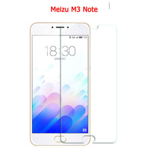 Meizu M3 Note Screen Protector Tempered glass Film 9H 2.5D for 5.0 Meizu M3 Mini M3s mini With Retail Package