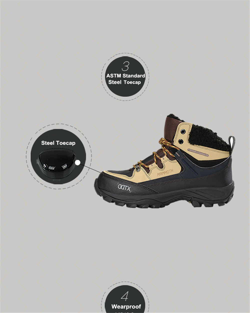 winter boots safety boots (6)