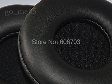 Ear pads earpads cushion for Audio Technica ATH ES7 ES9 ES10 ATH-SJ5 SJ5 DJ Style Headphones
