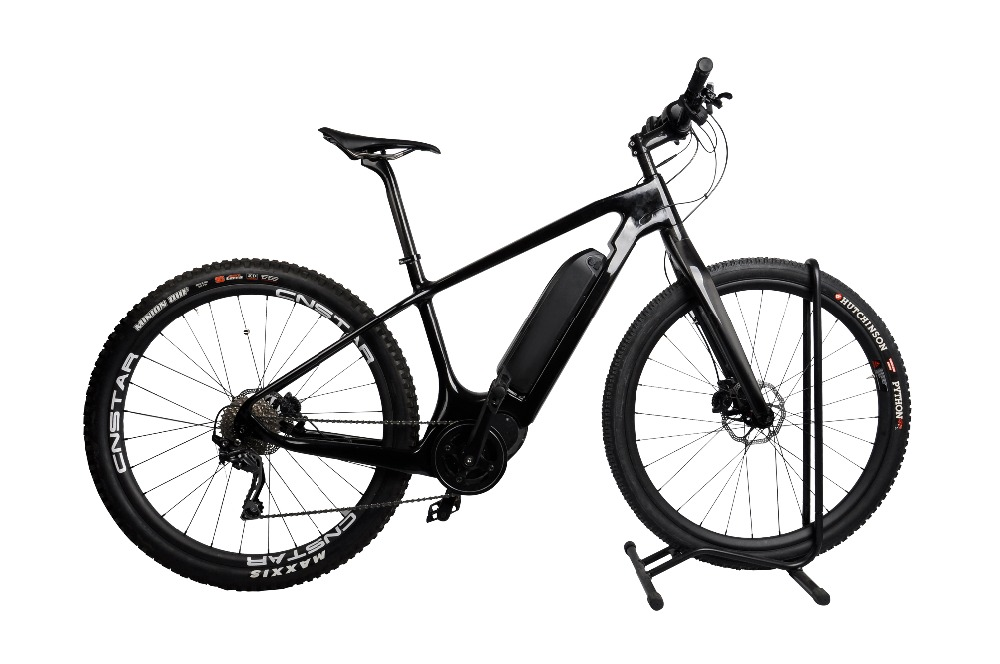 26x17 Inch Electric Mountain Bike Oil Hydraulic Disc Brake Lockable Shock Front Fork Bafang Front Drive Motor Smart Sensor Ebike Cheap Sales Back To Search Resultssports & Entertainment Bicycle