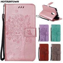 Coque Xiaomi Redmi Note 4X Case Leather Wallet Flip Cover Phone Case Xiaomi Redmi Note 4 Cover Case Redmi Note 4X