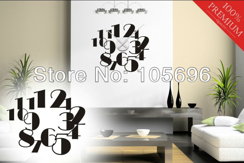 Compare Prices on 110cm Wall Clock Online ShoppingBuy Low Price