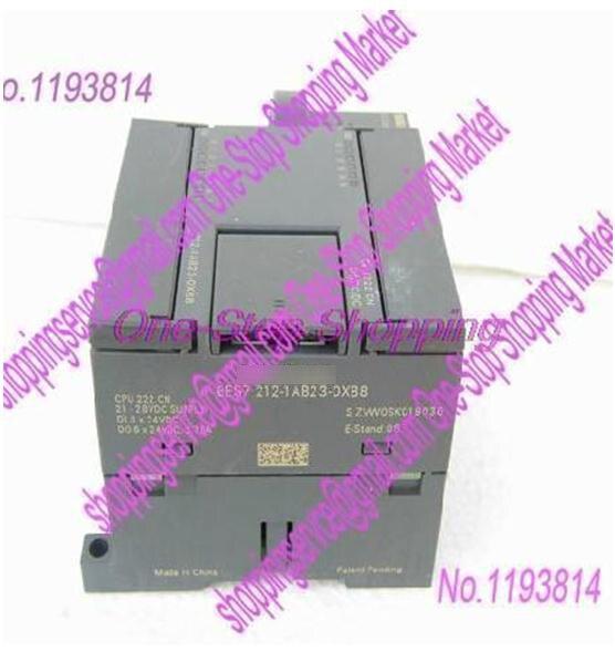 New Original PLC Module 6ES7 212-1AB23-0XB8<br><br>Aliexpress