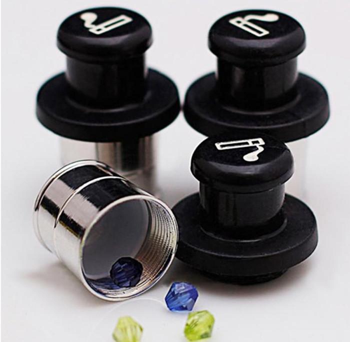 Pill Case Box Seal Car Cigarette Lighter Privacy Organization Holder
