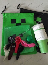 Popular Minecraft Gift Bag-Buy Cheap Minecraft Gift Bag lots from ...