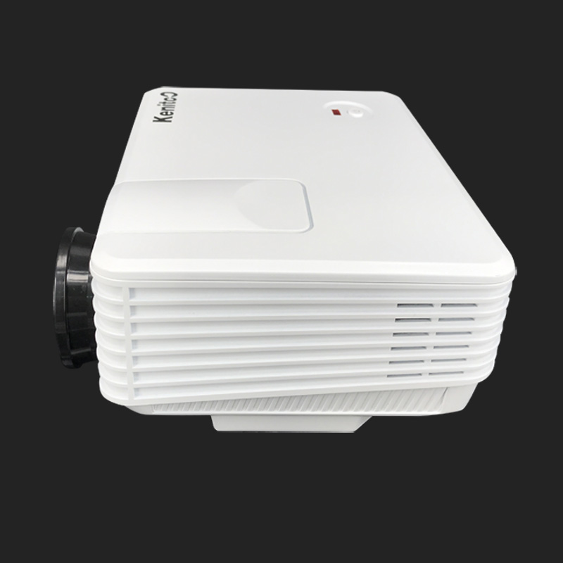 2015 year Best Gift RT-80L  Mini LED Projector Support 1080P for Home Entertainment<br><br>Aliexpress
