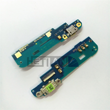 1PCS Original USB Dock Connector Charging Port Flex Cable For HTC Desire 610 USB Charging Port Replacement Parts(China)