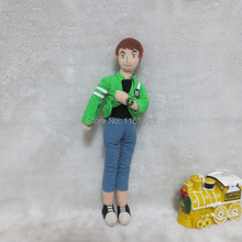 Ben 10 Alien Force Plush Figure Ben 10 Plush Toys 28cm TENNYSON Plush Toys