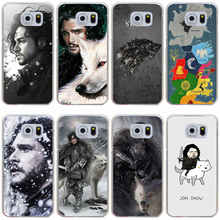 234G jon snow game of throne Hard Cover Case for Samsung Galaxy S3 S3 Mini S4 S4 Mini S5 Mini S6 S6 edge plus S7 S7 Edge S8 plus