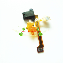 Brand new For Microsoft Lumia 640 Headphone jack earphone audio Microphone flex cable Replacement Parts