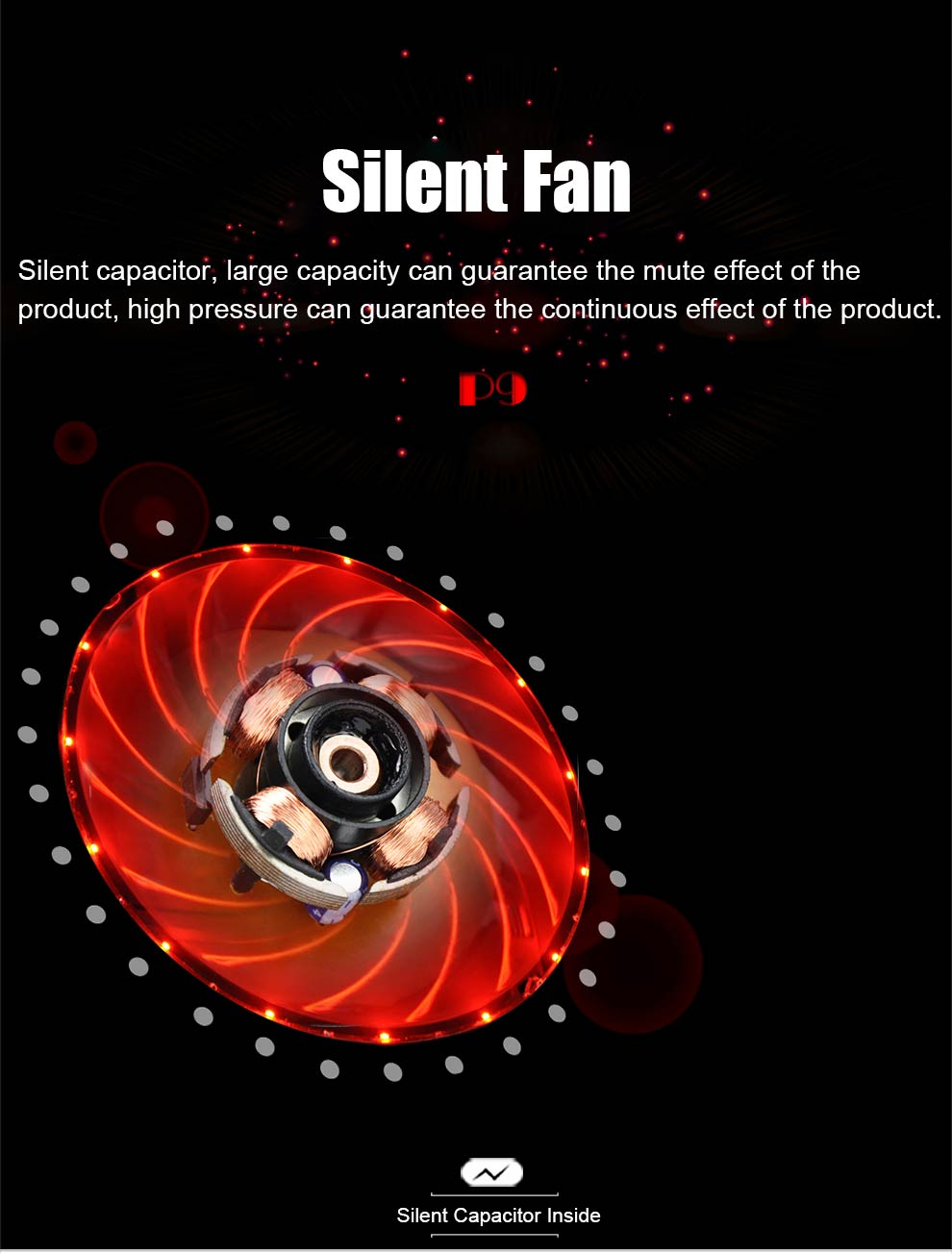 pc case fan-4