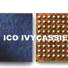 100VB27 NFC IC для iPhone XS/XS MAX/XR NFC IC eWallet чип оплаты 72 контакты(China)
