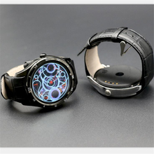 GoldenSpike Android smart watch Finow q5 smartwatch android5.1 2G/3G watch MTK 6580 GPS WIFI 512MB+8GB for iphone huawei xiaomi