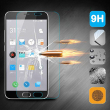 Buy Ultra Thin Premium 9H Tempered Glass Protector Screen Film Meizu M2mini M2 mini Case Meilan M 2 Glass Protective Guard Film for $1.41 in AliExpress store