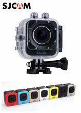 Original SJCAM M10 Extreme Sport Action Camera 1080P Full HD Sport Camera 30M Waterproof Mini Camcorder Sport DVR(China)