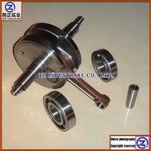 New and original,high precision,high performance,long service life for SUZUKI motorcycle 250cc GN250 crankshaft and bearings kit