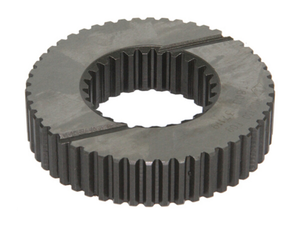 Foton Lovol tractor parts, the 3/4 meshing gear with seat, part number: FT800.37.119/118<br>