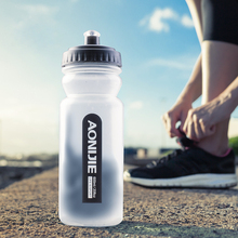 Buy 600ml Bicycle Water Bottle Cycling Bike Kettle Running Sport Bottle Hiking Climbing Gym Fitness Drinking Flask Without BPA for $7.28 in AliExpress store