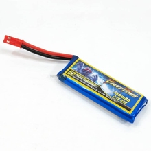 3.7V/750mAh 35C LiPO battery for Nine Eagles Galaxy Visitor 6 Multirotor Aircraft