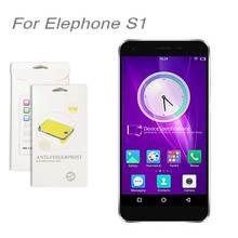 Buy Elephone S1,3pcs/lot High Clear LCD Screen Protector Film Screen Protective Film Screen Guard Elephone S1 for $1.46 in AliExpress store