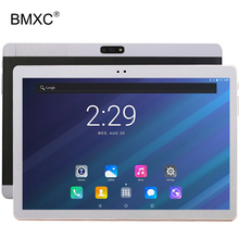 Big Discount ! 10 inch tablet Deca Core 4GB RAM 64GB ROM 4G FDD LTE 1920x1200 IPS 8.0MP Dual SIM Card GPS Tablet 10 core(China)