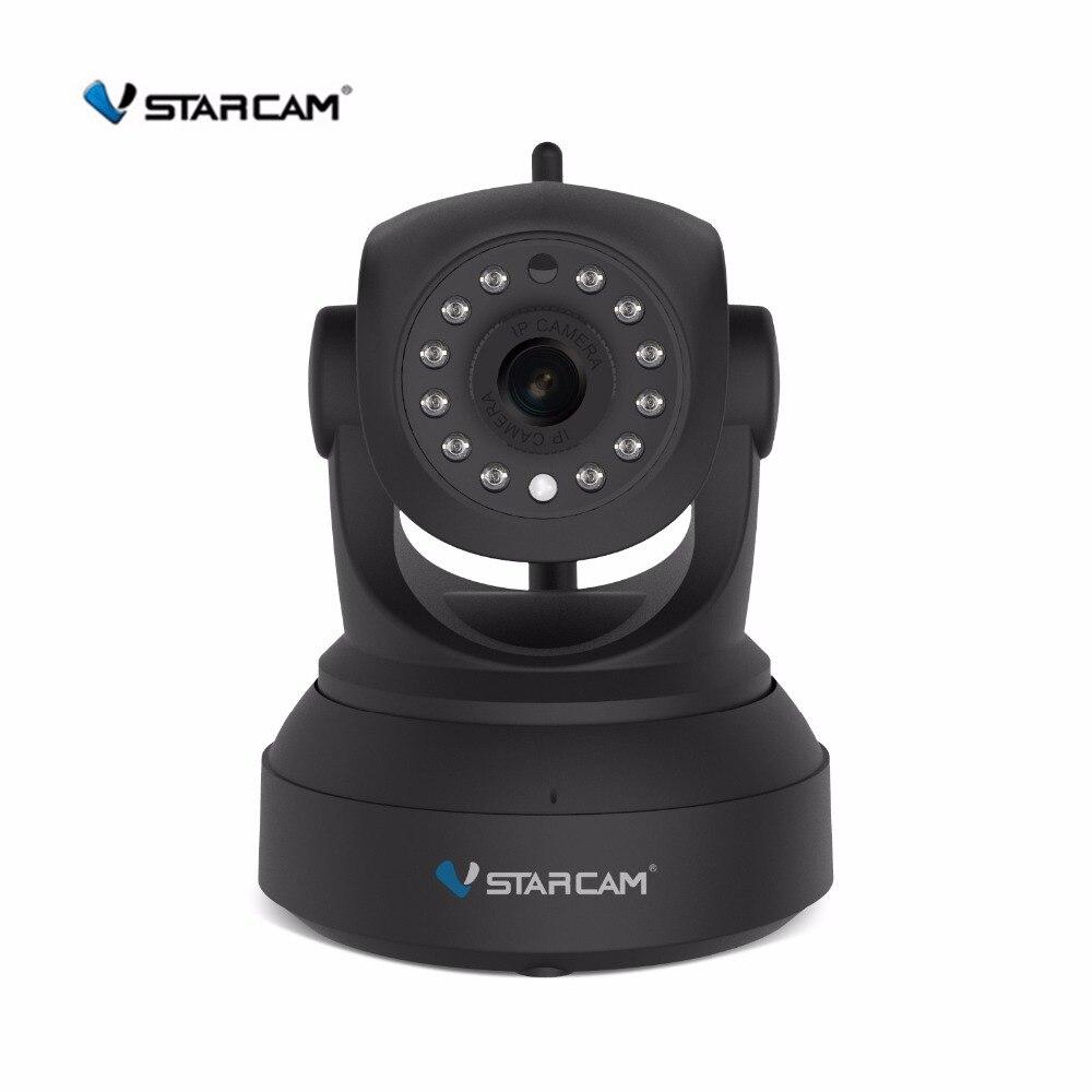 Vstarcam C7824WIP 720P HD IP Camera Wifi Video Surveilance Indoor Wireless Camera IR-Cut CCTV Network Night Vision Baby Monitor<br>