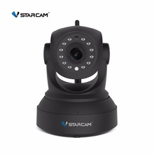Buy Vstarcam C7824WIP 720P HD IP Camera Wifi Video Surveilance Indoor Wireless Camera IR-Cut CCTV Network Night Vision Baby Monitor for $33.00 in AliExpress store