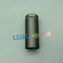 ERIKC 9308-002E Delph1 auto fuel pump injector nozzle cup nut,fuel common rail injector nozzle cap Solenoid nut