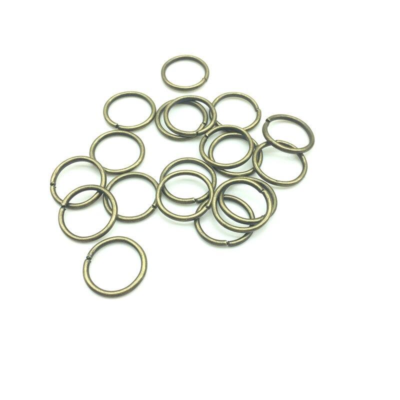 bronze-bead